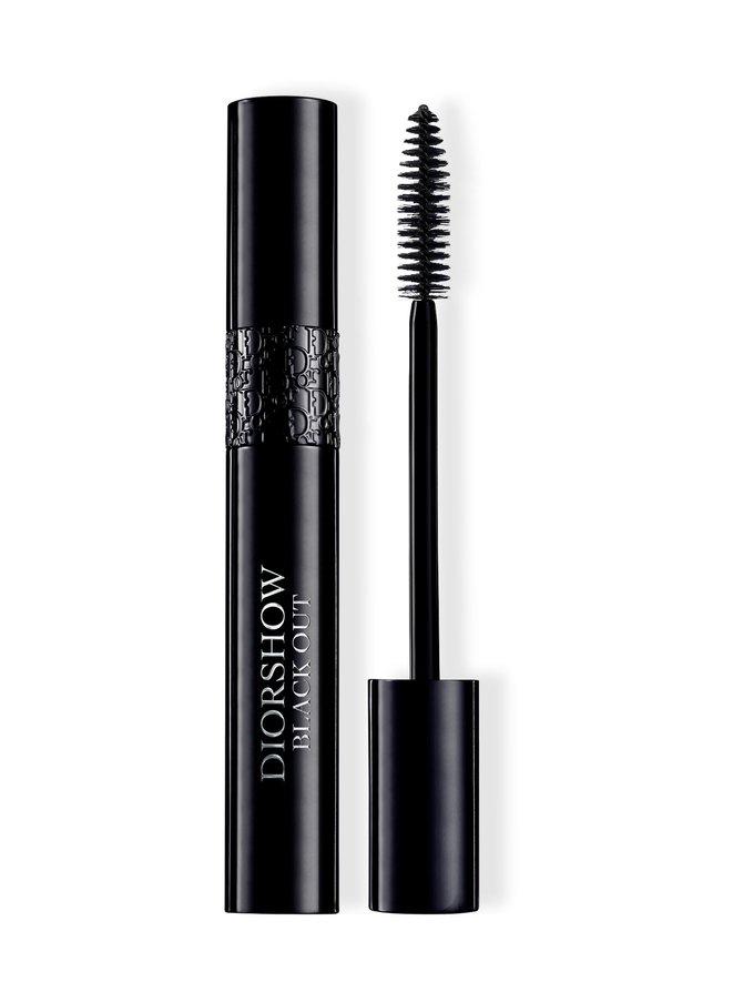 Diorshow Black Out Mascara -ripsiväri