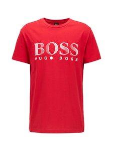 BOSS - T-paita - 611 MEDIUM RED | Stockmann