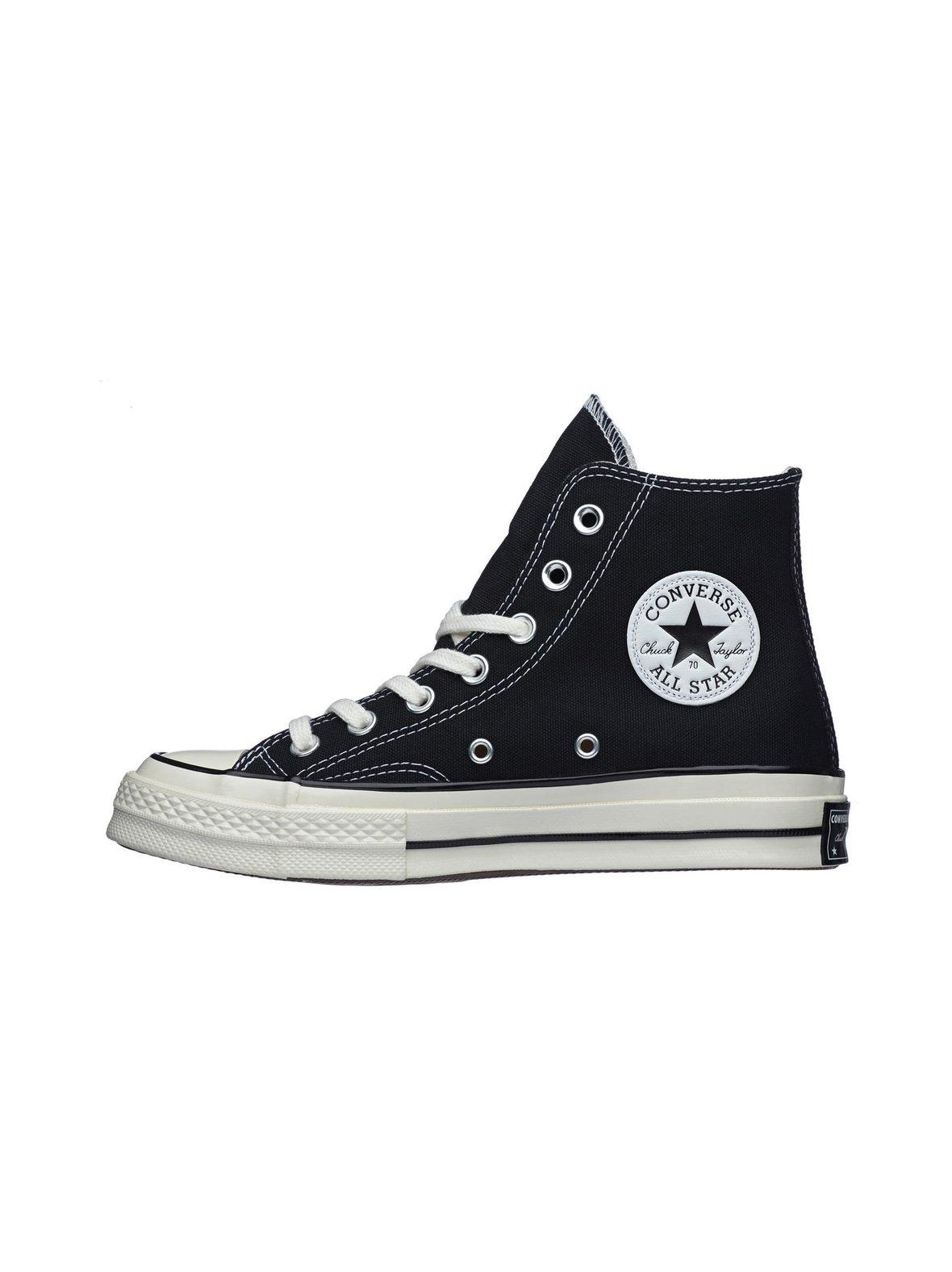 Black Egret Converse Chuck 70 High Top -tennarit  a1f38ff04b