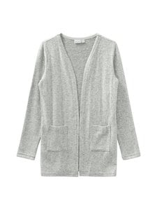 Name It - NkfVicti-neuletakki - LIGHT GREY MELANGE | Stockmann