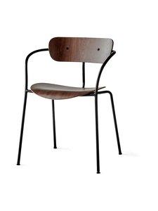 &tradition - Pavilion AV2 -tuoli - WALNUT | Stockmann