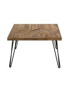 Pentik - Oiva-sohvapöytä 70 x 70 x 40 cm - RUSKEA | Stockmann