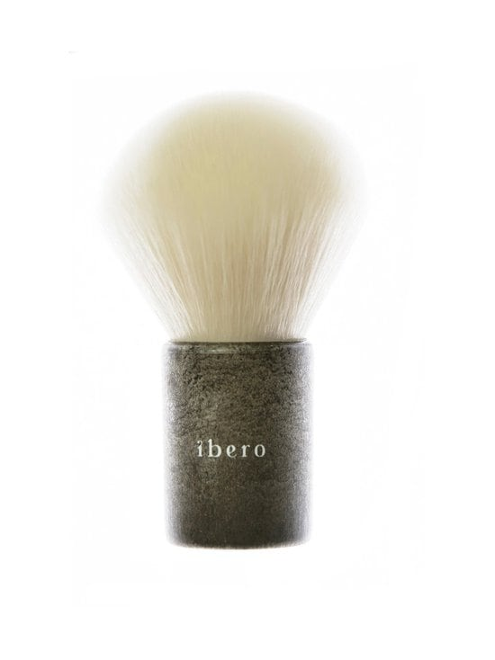 Ibero - Coffee Makeup Brush Kabuki -kabukisivellin - NOCOL | Stockmann - photo 1