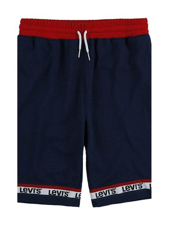 Levi's Kids - Basketball-shortsit - U09 DRESS BLUES   Stockmann - photo 3