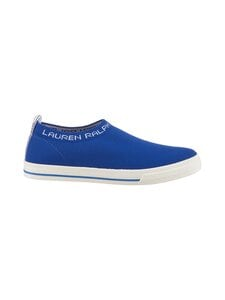 Lauren Ralph Lauren - Jordyn Slip-On -sneakerit - PACF ROYAL | Stockmann