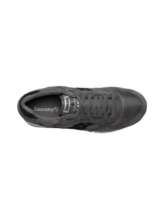 Saucony - Shadow 5000 -sneakerit - DARK GREY/WHITE | Stockmann - photo 3
