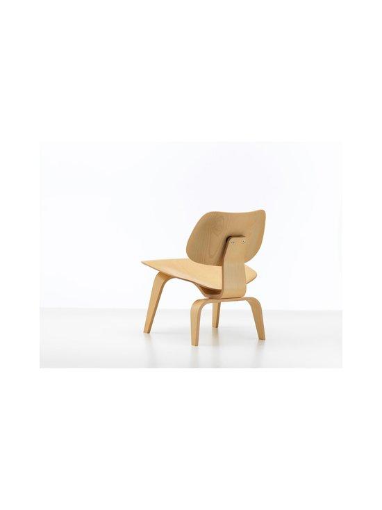 Vitra - LWC Lounge Chair Wood -nojatuoli - NATURAL ASH | Stockmann - photo 2