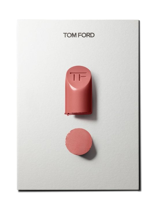 Tom Ford - Lip Color -huulipuna - 01 SPANISH PINK ORCHID FATALE | Stockmann - photo 2