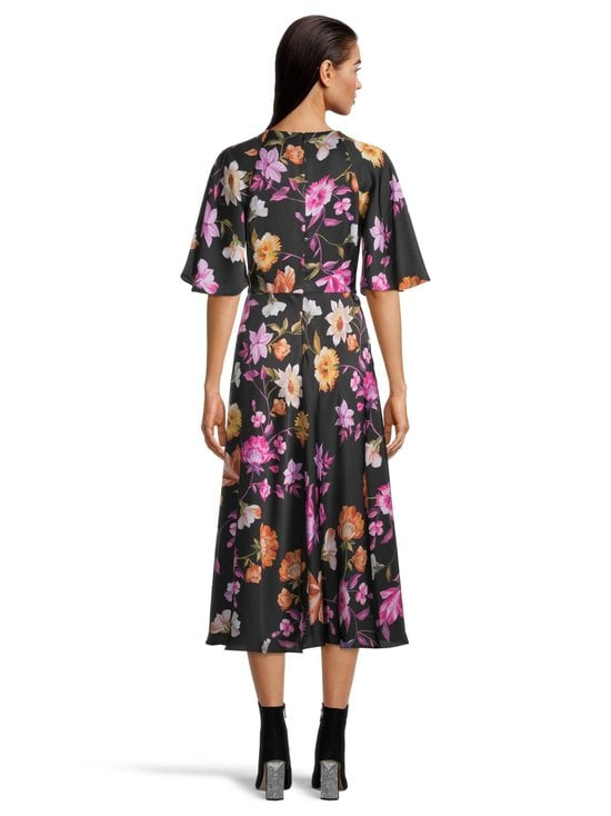 Ted Baker London - Ossiee-mekko - BLACK | Stockmann - photo 3
