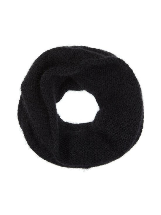 A+more - Astro Snood -mohairsekoitehuivi - BLACK 9008 | Stockmann - photo 1