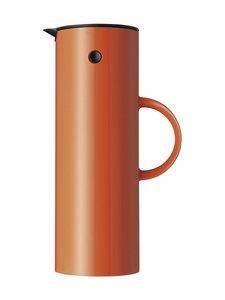 Stelton - EM77-termoskannu 1 l - SAFFRON | Stockmann