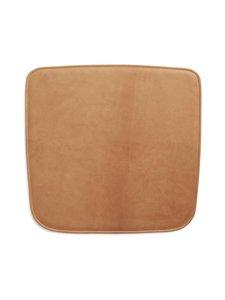 Skagerak - Hven Chair Cushion -istuintyyny 42,5 x 44 cm - COGNAC | Stockmann