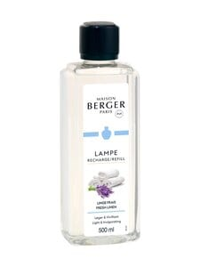 Maison Berger - Fresh Linen -tuoksu 500 ml - NO COLOR | Stockmann