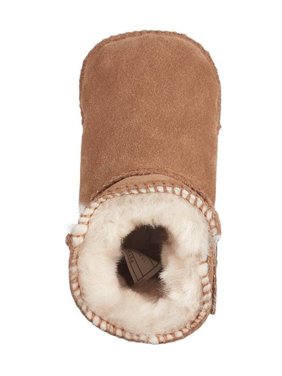 UGG - Erin Crib -nahkatossut - CHESTNUT | Stockmann - photo 2