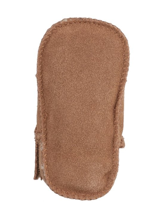 UGG - Erin Crib -nahkatossut - CHESTNUT | Stockmann - photo 3