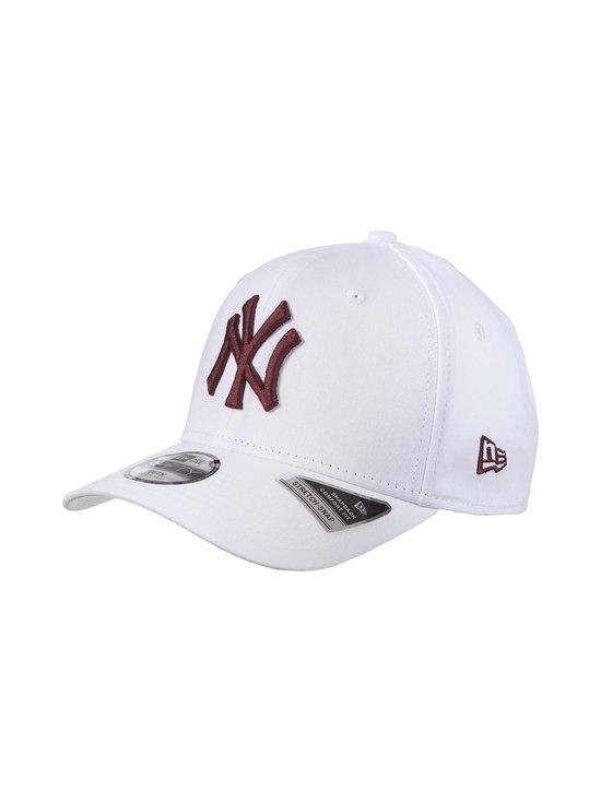 New Era - 9Fifty New York Yankees -lippalakki - WHI | Stockmann - photo 1