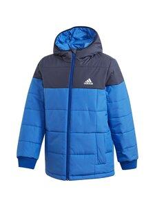 adidas Performance - Midweight Padded Jacket -takki - ROYAL BLUE | Stockmann