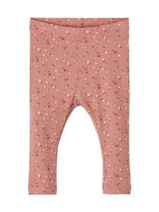 Name It - NbfJanice-leggingsit - DESERT SAND | Stockmann