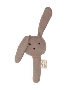 Konges Sløjd - Activity Hand Rabbit -lelu - EARTH | Stockmann