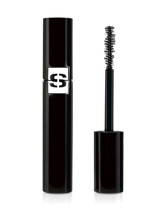 Sisley - Mascara So Volume -ripsiväri 10 ml - 1 DEEP BLACK   Stockmann - photo 1