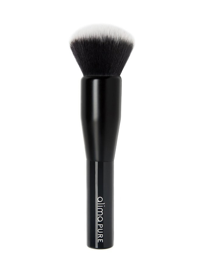 Foundation Brush -mineraalimeikkipohjasivellin
