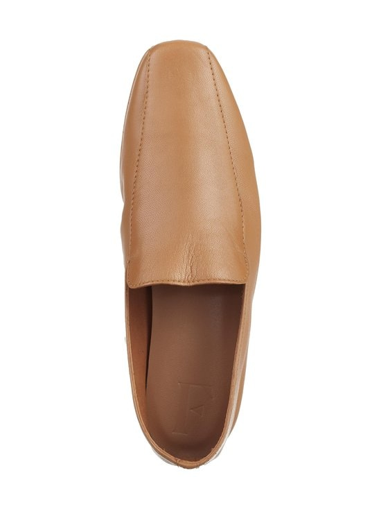Flattered - Viola Leather -nahkaloaferit - 024 COGNAC | Stockmann - photo 2