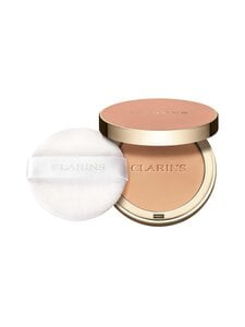 Clarins - Ever Matte Compact Powder -mattapuuteri 10 g | Stockmann