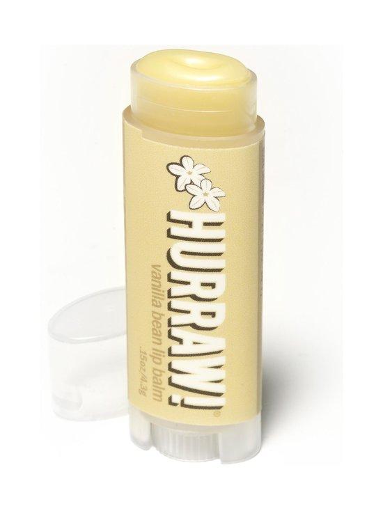 Hurraw - Vanilla Lip Balm -huulivoide - NOCOL   Stockmann - photo 1