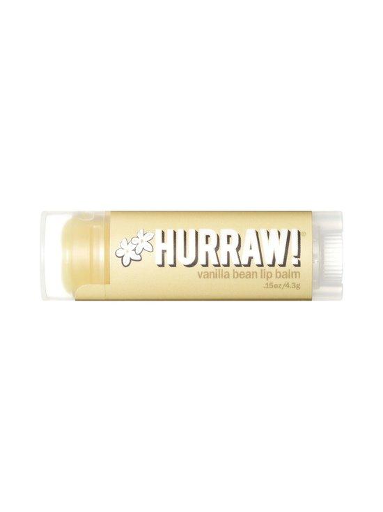 Hurraw - Vanilla Lip Balm -huulivoide - NOCOL   Stockmann - photo 2