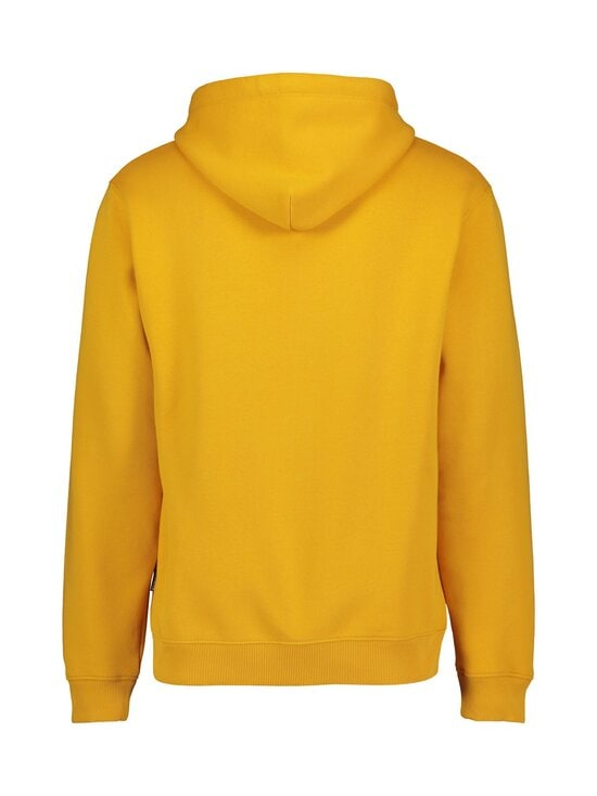 Napapijri - B-Box H Hoodie -huppari - YELLOW SOLAR | Stockmann - photo 2