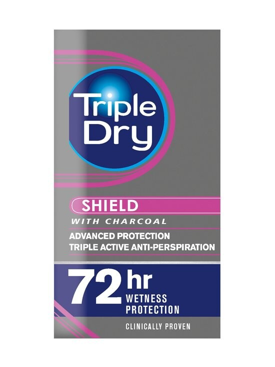 Triple Dry - Shield Women Roll-On -antiperspirantti 50 ml - NOCOL | Stockmann - photo 2