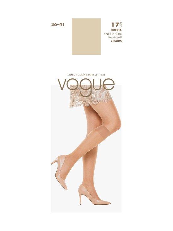Vogue - Sideria-polvisukat - SUNTAN | Stockmann - photo 1