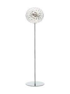 Kartell - Planet-lattiavalaisin 130 cm - CRYSTAL (KIRKAS) | Stockmann