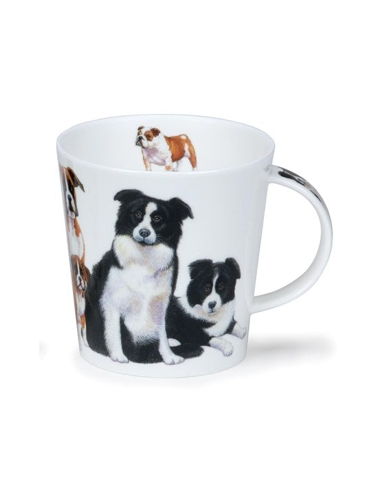 Dunoon - Cairngorm Dogs and Puppies -muki 0,48 l - MONIVÄRINEN | Stockmann - photo 1