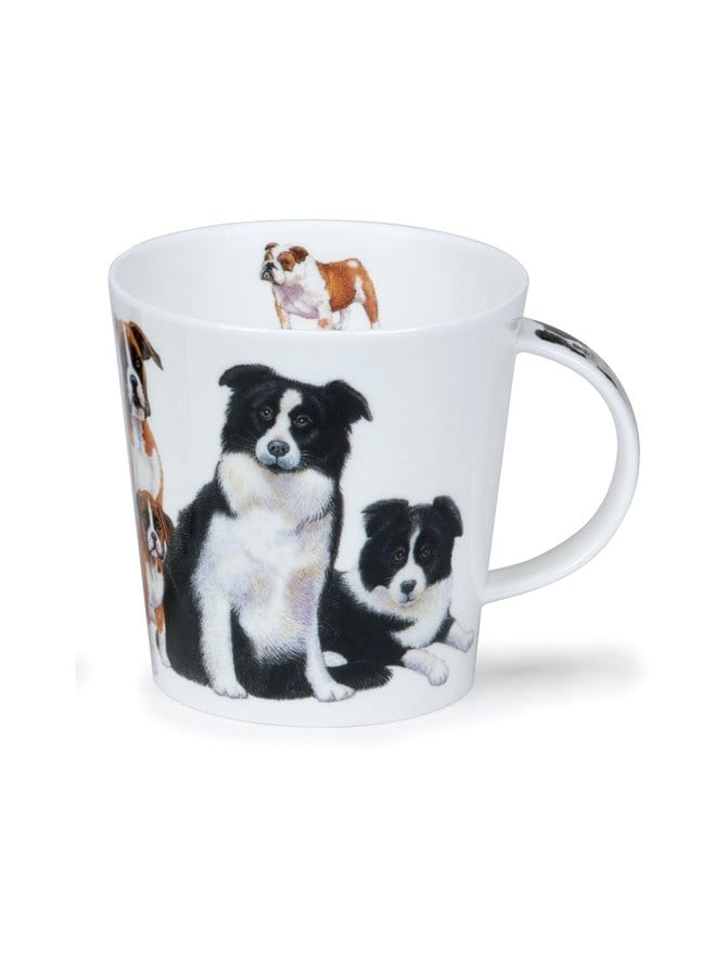 Cairngorm Dogs and Puppies -muki 0,48 l