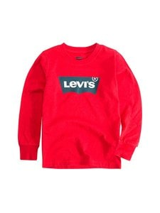 Levi's Kids - Batwing Tee -paita - R86 LEVIS RED | Stockmann