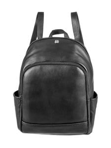 A+more - Havana-nahkareppu - BLACK | Stockmann