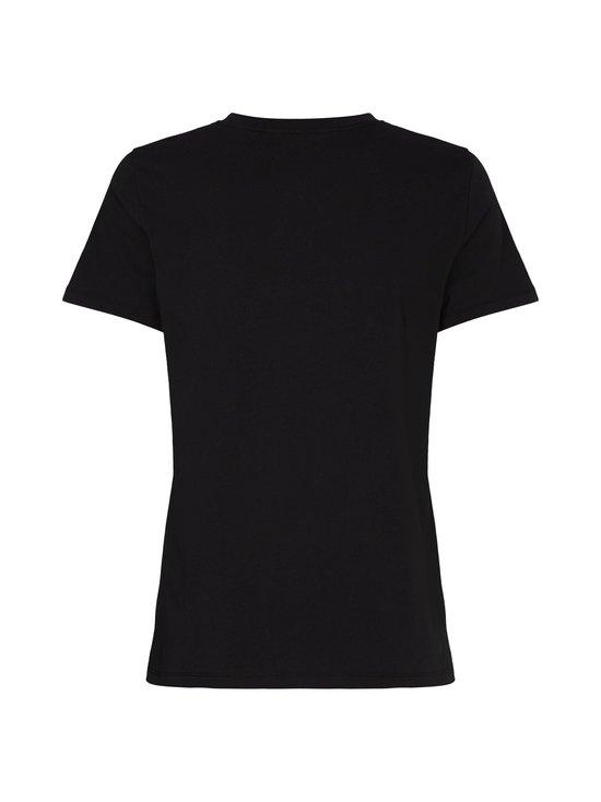 Tommy Hilfiger - TH Essentials Reg Tee -paita - BLACK BDS | Stockmann - photo 2
