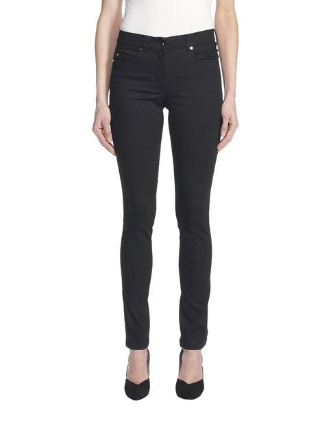 Basic 5-pocket Jeans -farkut