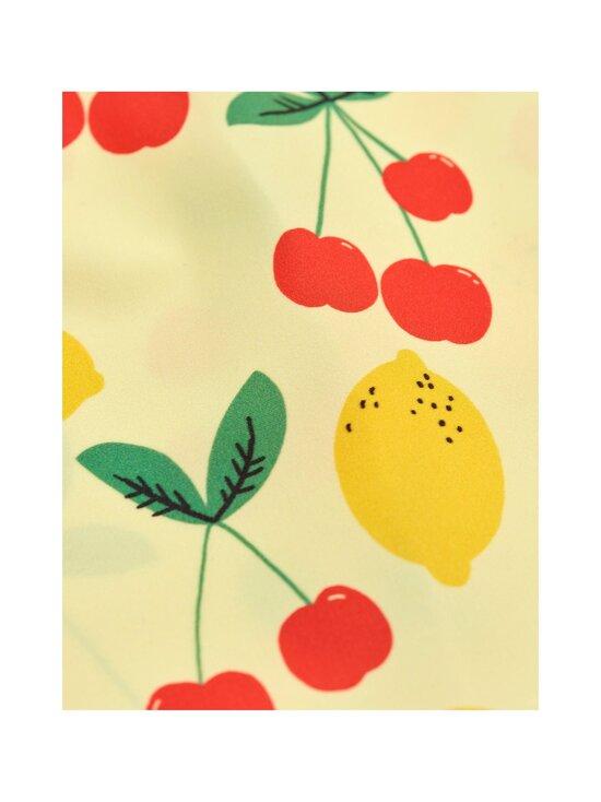 Mini Rodini - Cherry Lemonade UV Top -uimapaita - YELLOW | Stockmann - photo 3