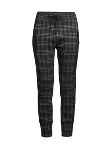 Mac Jeans - Future 2.0 -housut - 091K BLACK CHECK | Stockmann
