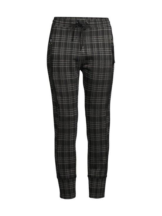 Mac Jeans - Future 2.0 -housut - 091K BLACK CHECK   Stockmann - photo 1