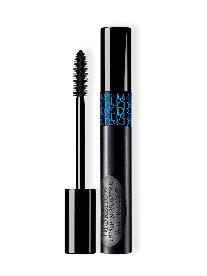 Diorshow Pump 'N' Volume Waterproof Mascara -ripsiväri