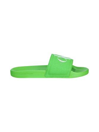 Slide Monogram CO sandals - Calvin Klein Footwear