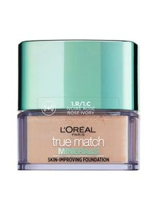L'Oréal Paris - True Match Minerals Foundation -mineraalimeikkivoide 10 g - null | Stockmann