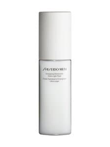 Shiseido - Men Energizing Moisturizer Extra Light Fluid -kasvoemulsio 100 ml | Stockmann