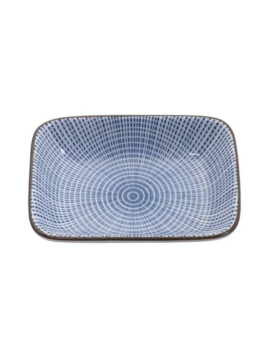 Tokyo Design Studio - Sendan Tokusa -lautanen 9,3 cm - SININEN | Stockmann - photo 1