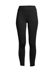 Dkny - Long Logolist On Side -leggingsit - 001 BLACK   Stockmann