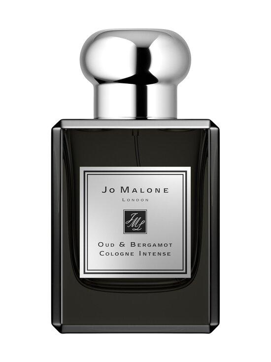 Jo Malone London - Oud & Bergamot Cologne Intense -tuoksu - NOCOL   Stockmann - photo 1