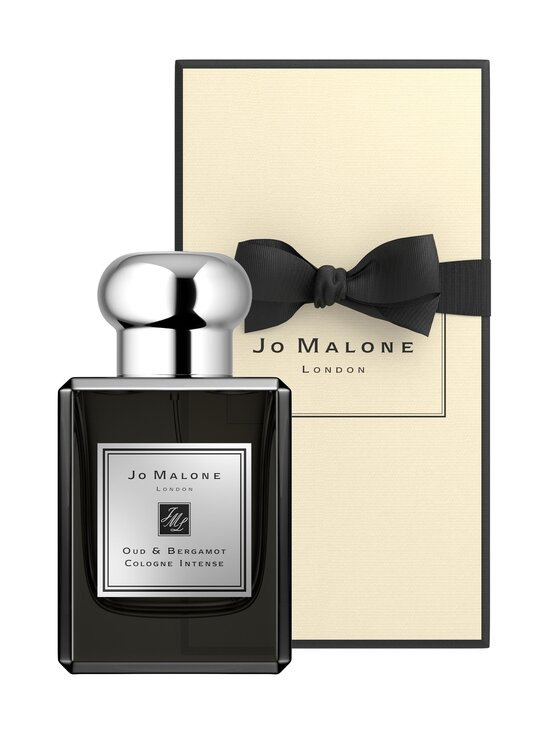 Jo Malone London - Oud & Bergamot Cologne Intense -tuoksu - NOCOL | Stockmann - photo 3